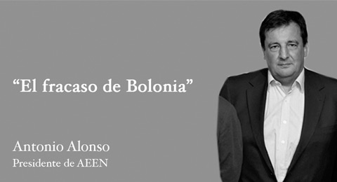 Antonio Alonso presidente AEEN