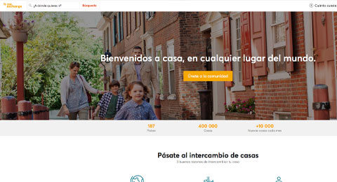 HomeExchange, el intercambio de casas como turismo alternativo