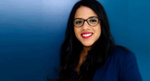 Entrevista a Katherine Rodriguez, Marketing & Partnerships Manager en Docsity